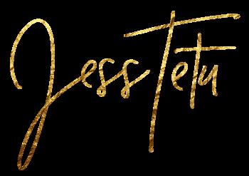 Jess Tetu